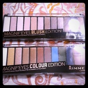 Rimmel LONDON  Makeup #7